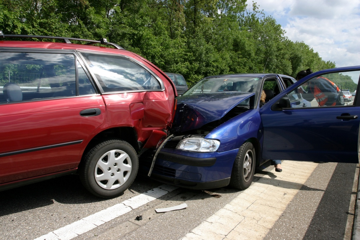 Car Auto Accident Nashville Injury attorney