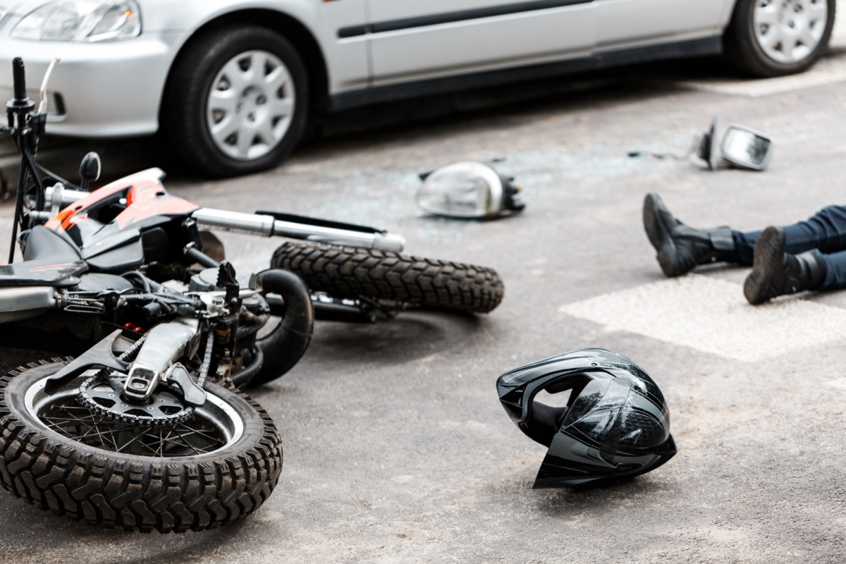 Motorcycle Accident Nashville Injury Attorney