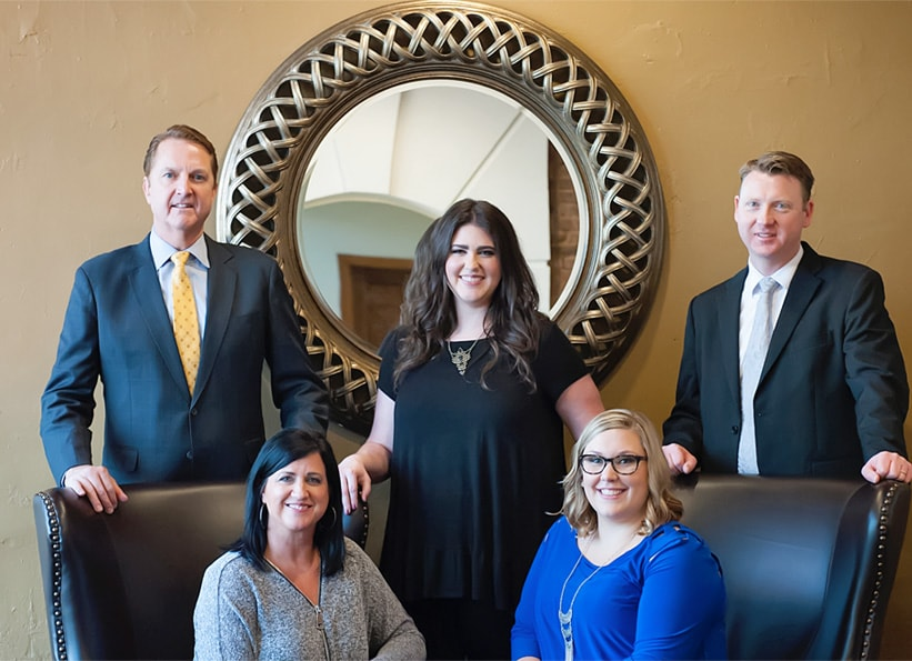 Nashville Injury Attorney Team